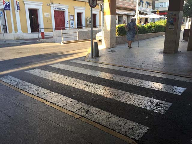 Guardamar elaborará un Plan Municipal de Accesibilidad Universal 6