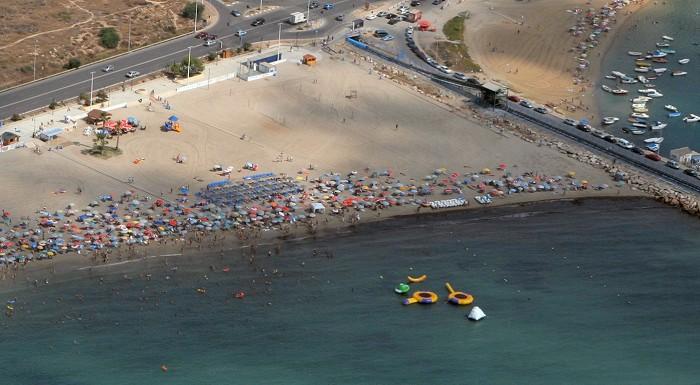 """Los Verdes de Torrevieja proponen la creación de """"playas sin humo"""" 6"""