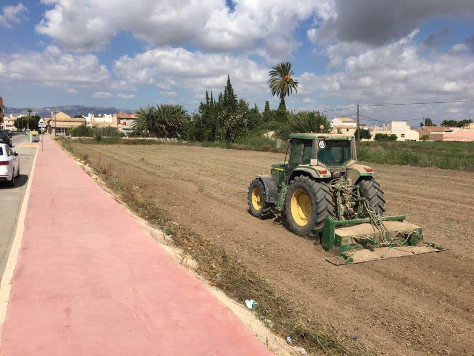 Valencia destina 6,9 millones de euros para la construcción del colegio número 2 de Catral 6