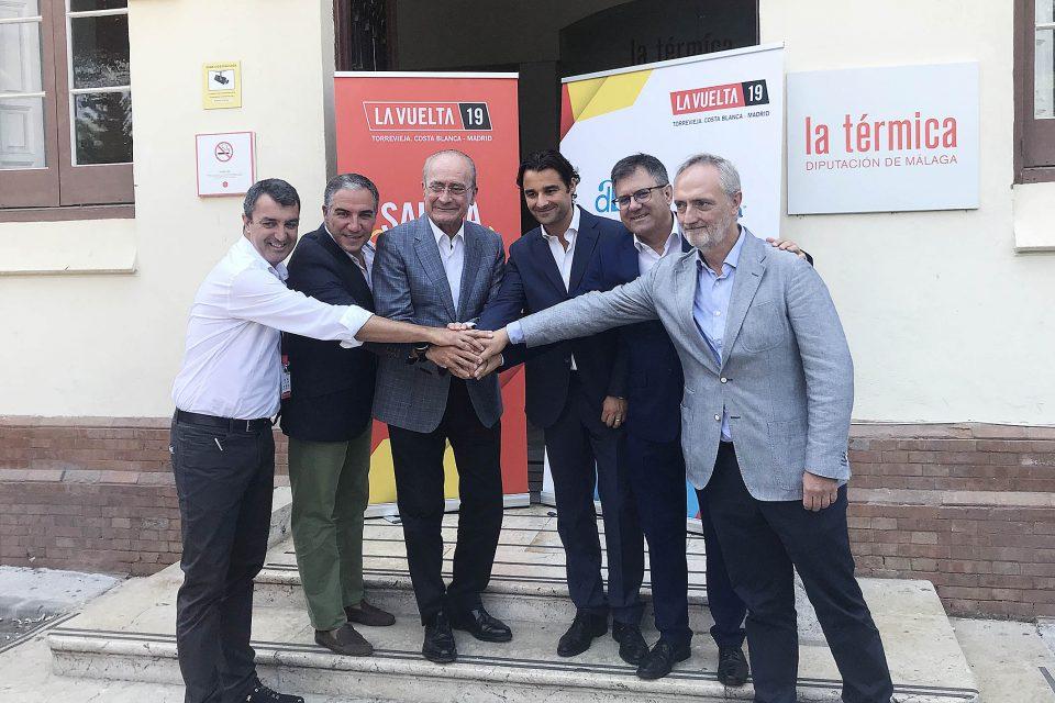 Torrevieja será el punto de salida de la Vuelta Ciclista a España 2019 6