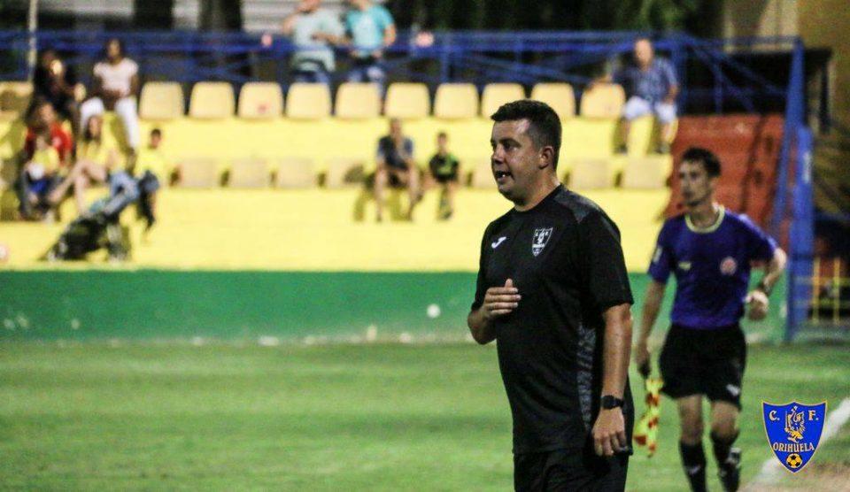 """Villafaina: """"El domingo necesitamos jugar el factor campo de verdad"""" 6"""