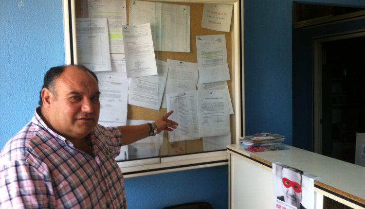 Absuelven de un delito de prevaricación al alcalde de Benferri 6