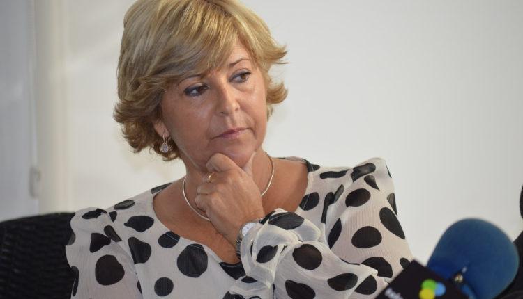 La oriolana Antonia Moreno elegida nueva Directora de Cooperación de la GVA 6