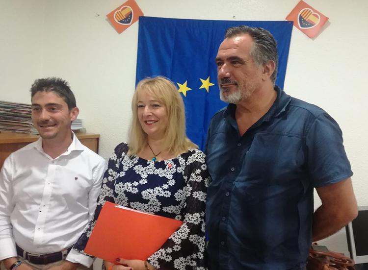 Ciudadanos renuncia a apoyar la Moción de Censura de Torrevieja 6
