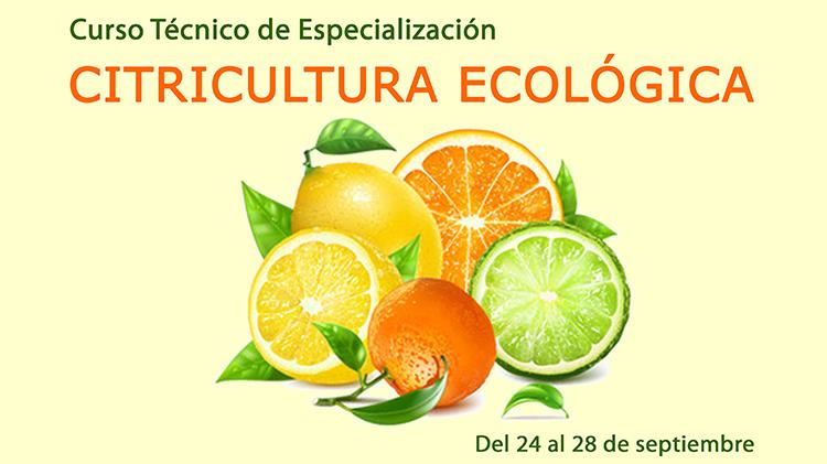 Abren plazo de inscripción para un curso de citricultura ecológica en Orihuela 6