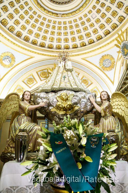 Subida a su Santuario de la Patrona de Orihuela 6
