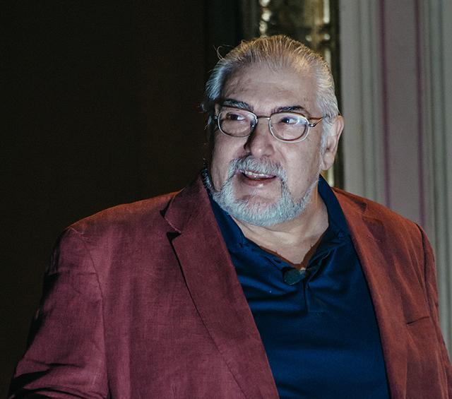 El afamado psiquiatra Jorge Bucay vuelve a Orihuela 6