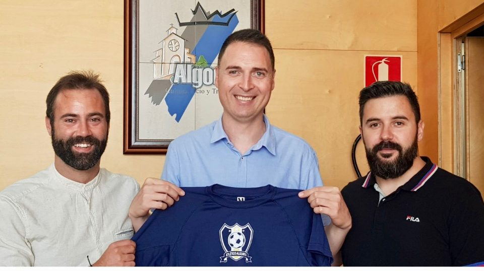 El Algorfa C.F. ficha a un coach deportivo 6
