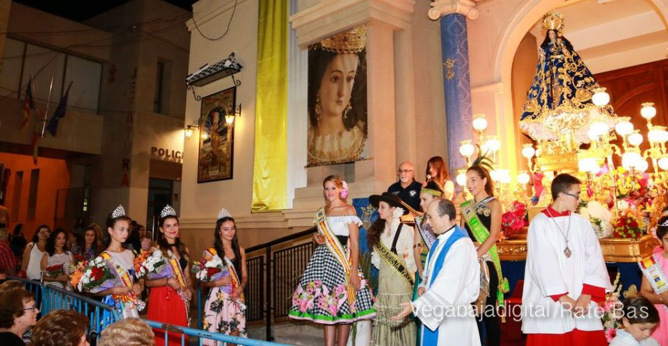La Mancomunidad la Vega lanza las campañas para las fiestas locales 6