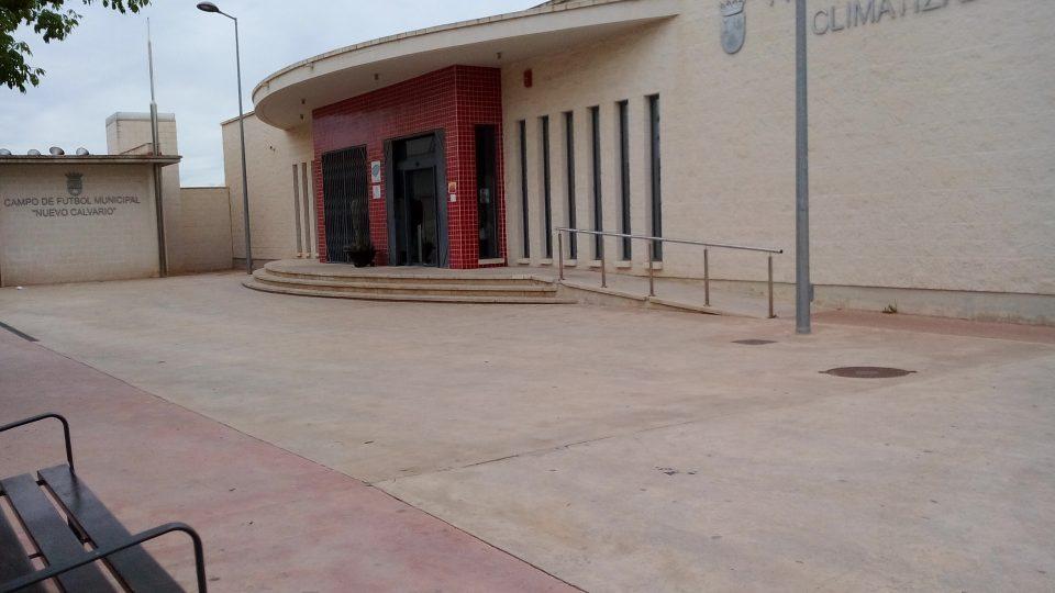Albatera cambia de empresa para la gestión de la Piscina Municipal Climatizada 6
