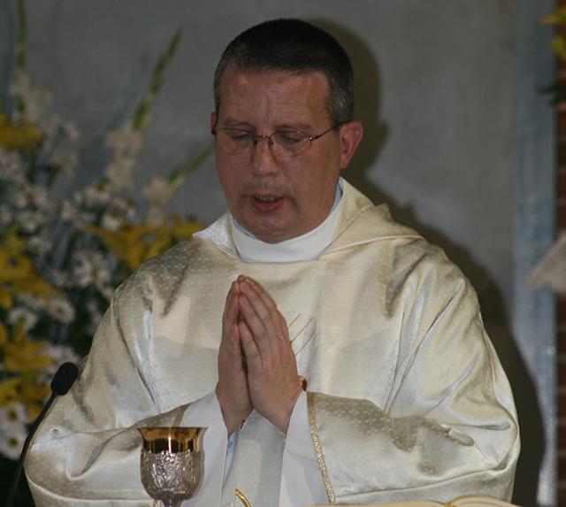 Alfredo Beltrá López, pregonero de las Fiestas Patronales de Torrevieja 6