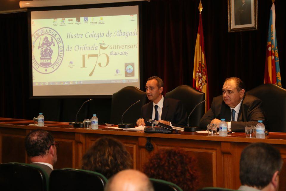 Reclaman reconocer como Tribunal Consuetidunario al Juzgado de Aguas de Orihuela 6