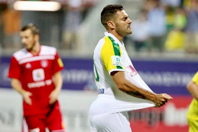 Florian apunta a la Europa League 6