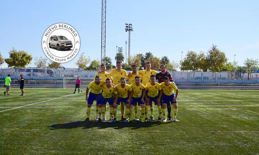 El derbi de Torrevieja acapara la atención de la Segunda Regional 6