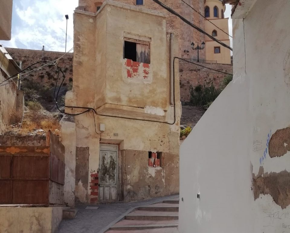 El Consell destina 1,2 millones de euros para rehabilitar las viviendas de la sierra callosina 6