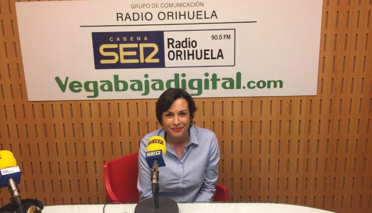 El PSOE pide destinar al alquiler las viviendas protegidas de Orihuela Costa 6