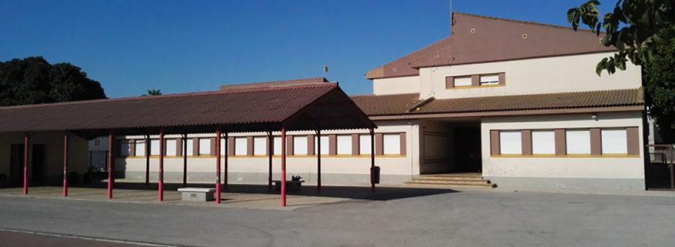 El colegio Trinitario Seva de Rafal a un paso de mejorar sus instalaciones 6