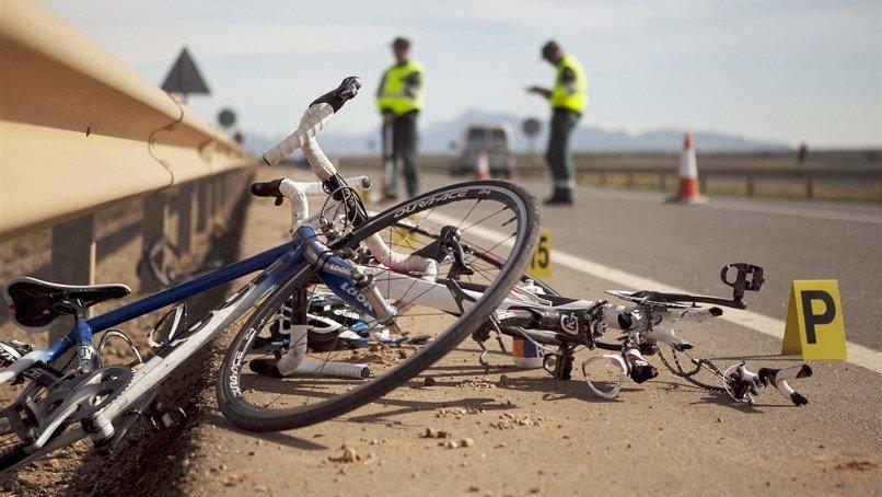 Un joven ciclista de 21 años fallece tras sufrir un accidente en Algorfa 6