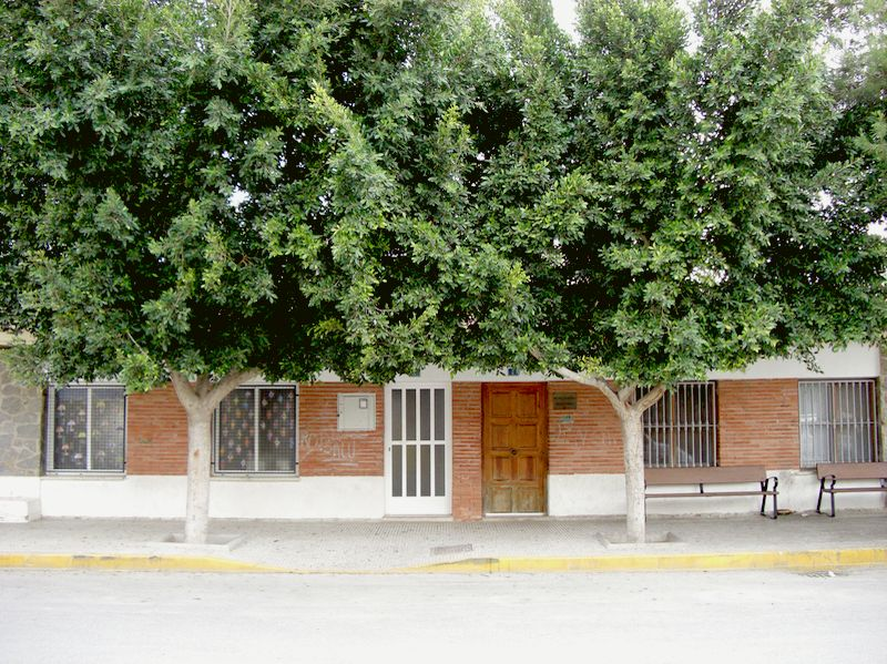 Almoradí consigue un aula específica de Educación Especial 6