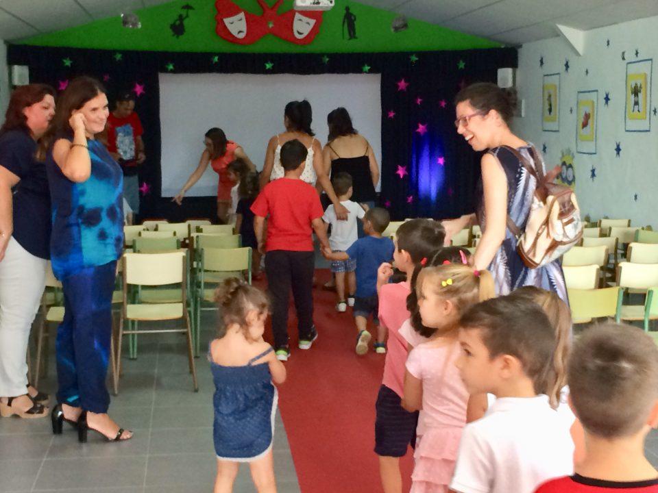 Consellería abre tres aulas gratuitas infantiles de 2 años en Orihuela 6