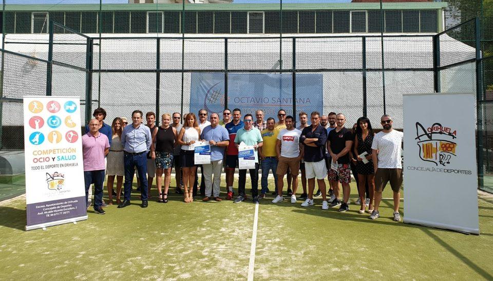Las Escuelas Deportivas Municipales de Orihuela llegan a la costa 6