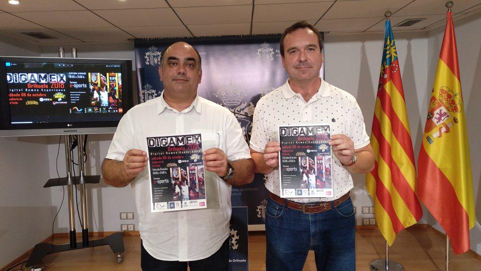 La fiebre de los 'Games' llega a Orihuela 6