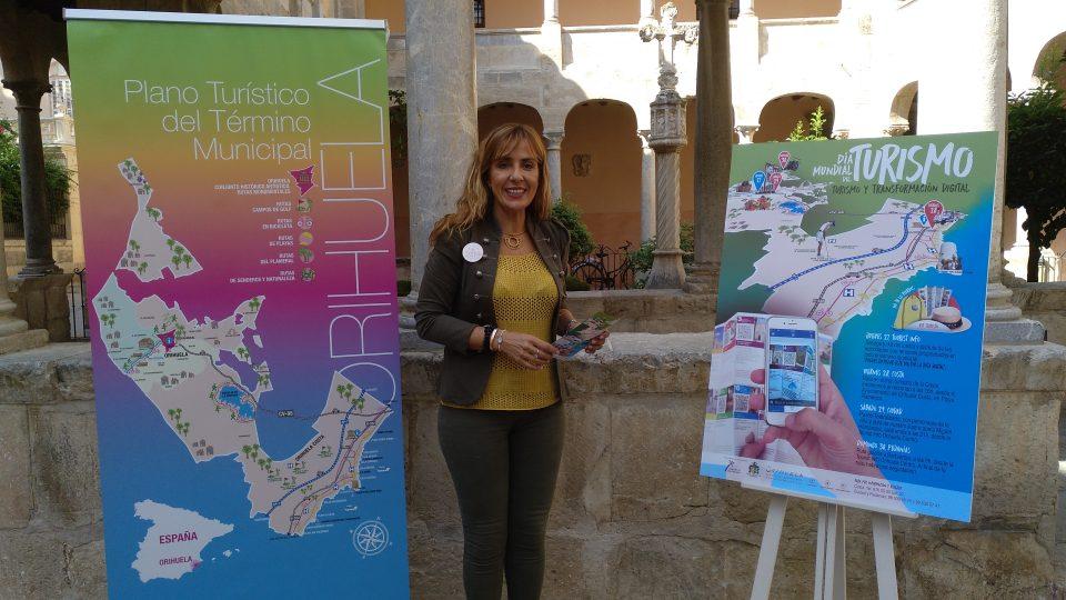 Orihuela se prepara para celebrar el Día Mundial del Turismo 6