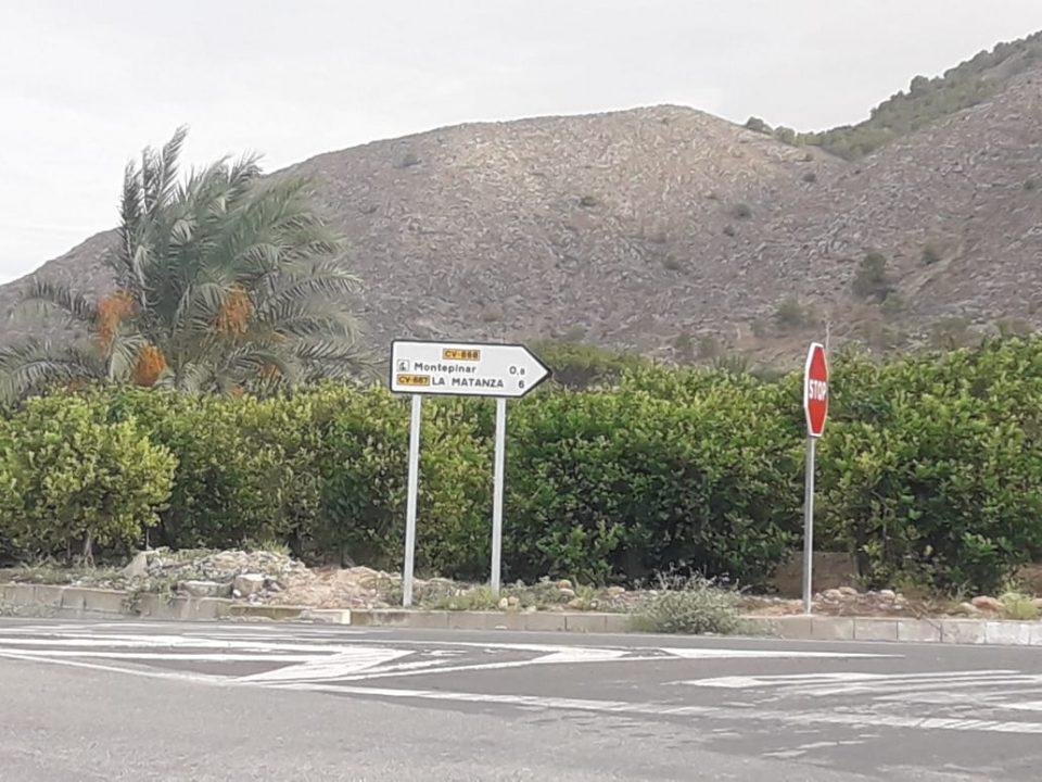 Llegan a las carreteras señalizaciones imprescindibles 6