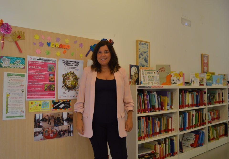 Los niños invadirán la Biblioteca María Moliner 6