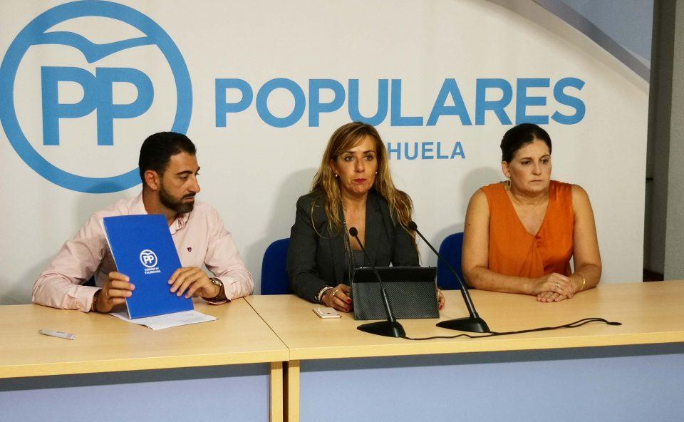 PP Orihuela pide a Valencia modificar la Ley de Turismo para regular los pisos turísticos 6