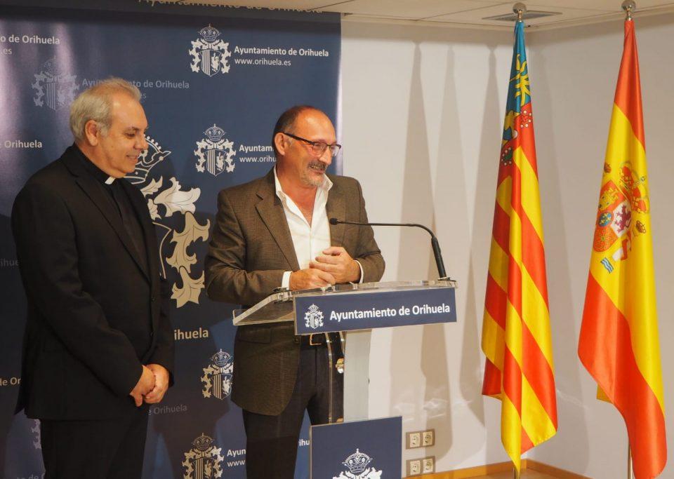Ayuntamiento e Iglesia ponen fin al contencioso por La Diablesa 6