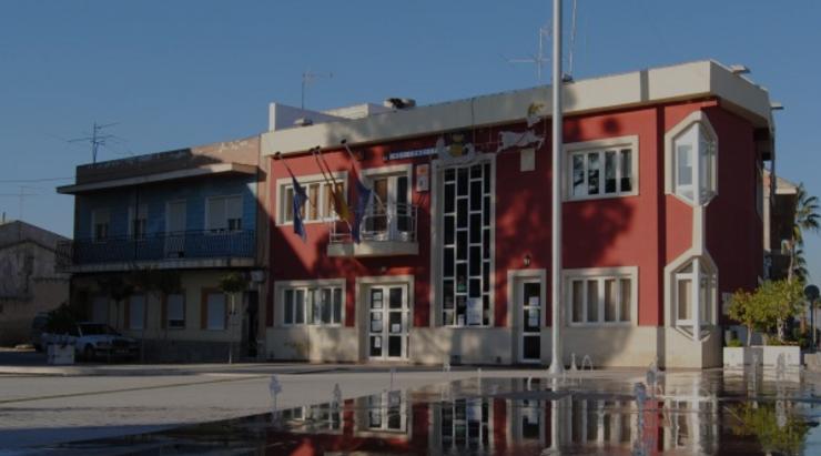 Los ediles del equipo de gobierno de Benferri tendrán dedicaciones parciales 6