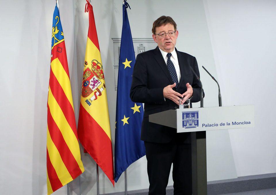La Generalitat supera los 14,7 millones de euros en ayudas a afectados por la DANA 6