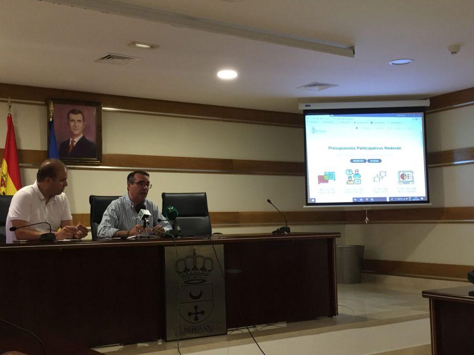 Los vecinos de Redován hacen 25 propuestas al Ayuntamiento 6