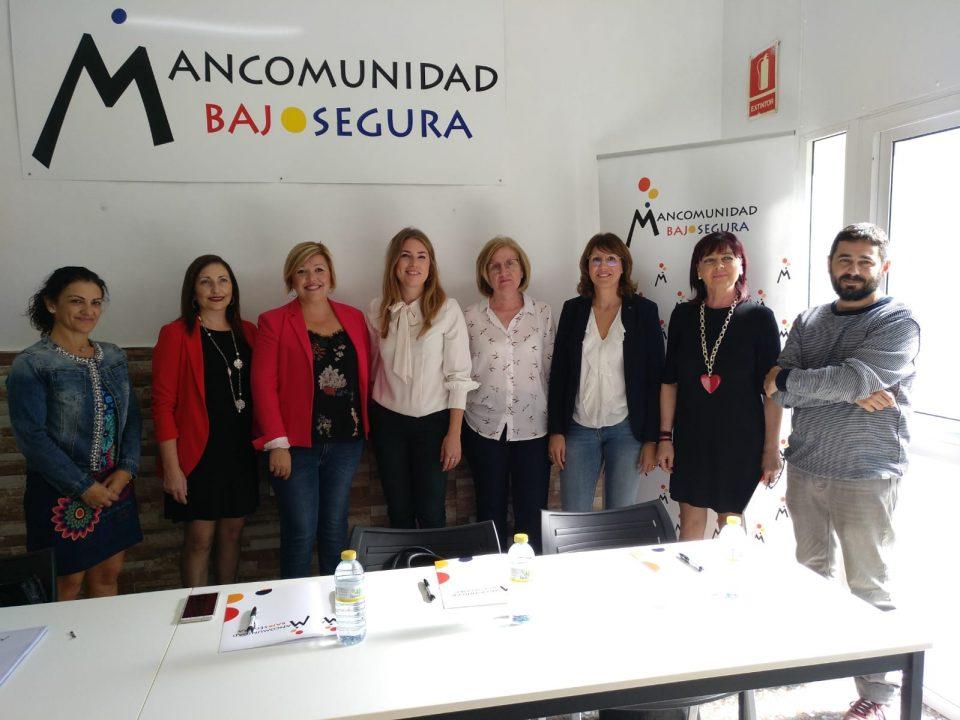 La Mancomunidad Bajo Segura sigue trabajando por la igualdad 6