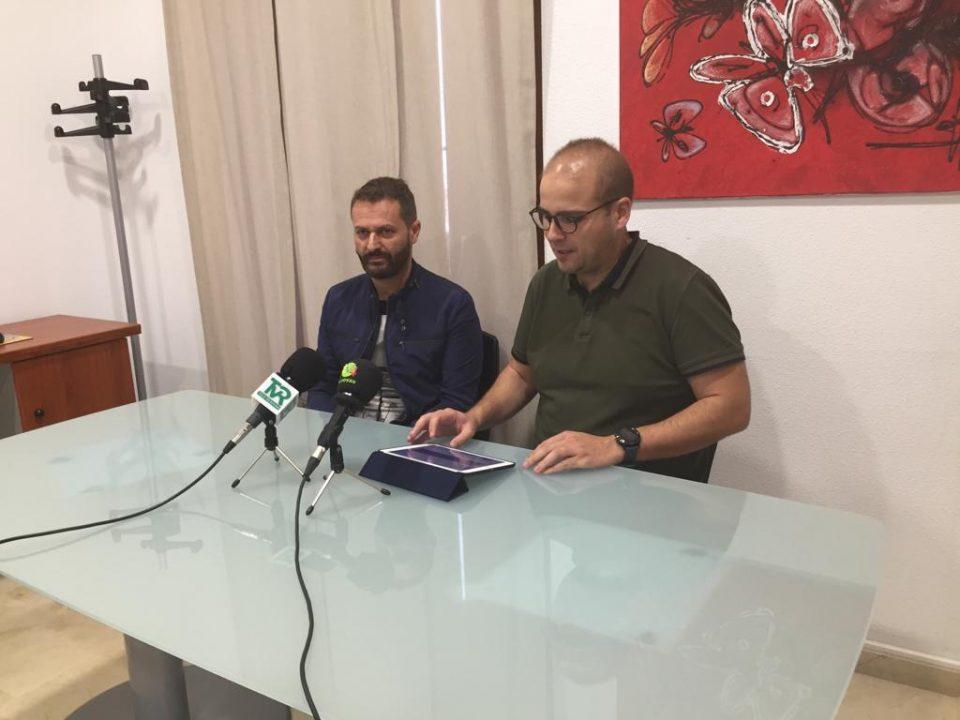 El Presupuesto Participativo de Redován entra en la recta final 6
