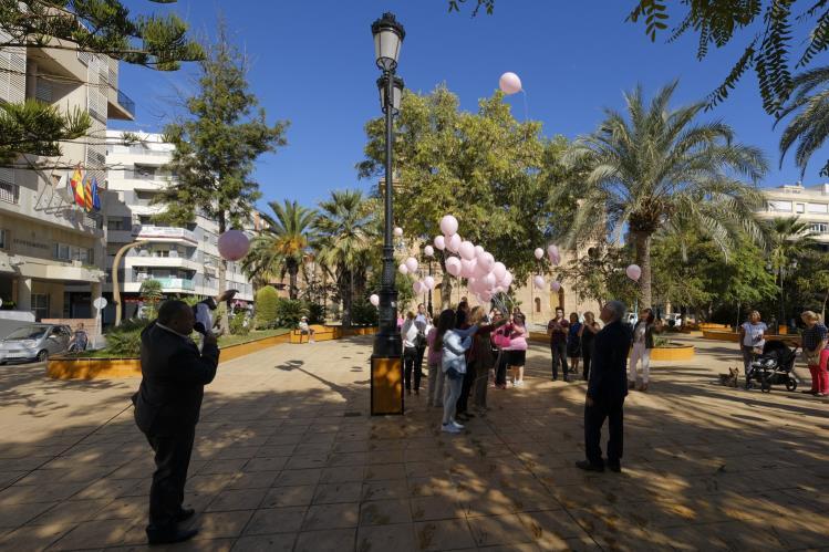 El Hospital Quirónsalud Torrevieja realizará mamografías gratuitas 6