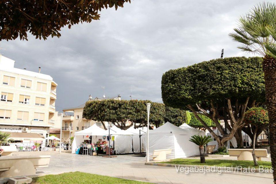 Feria del Comercio de Benejúzar 6