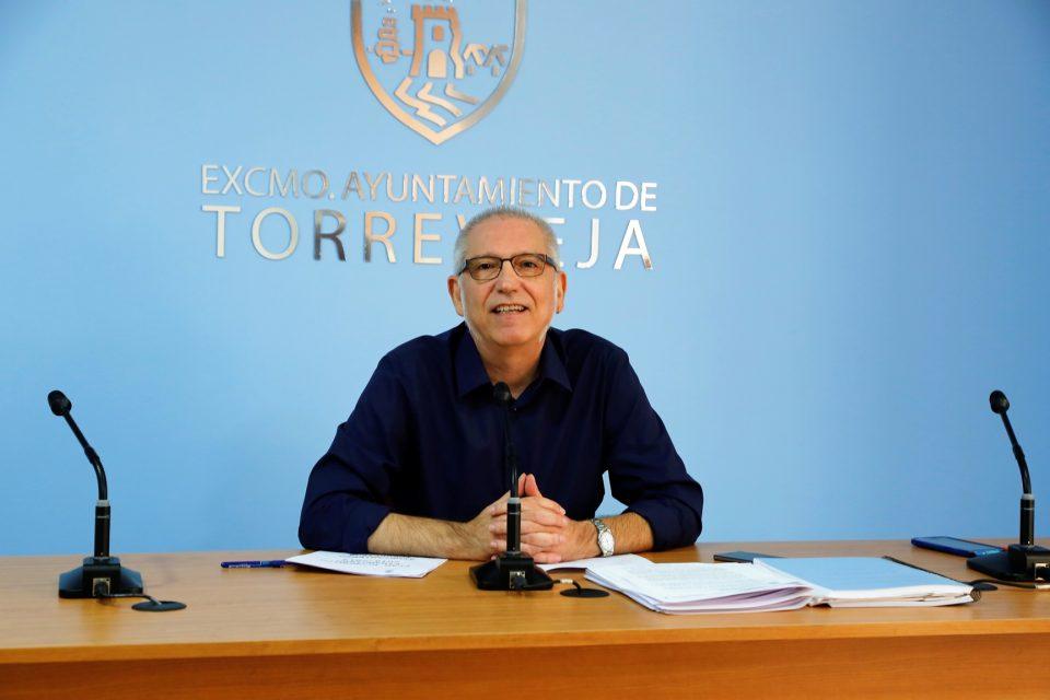 Torrevieja no subirá el IBI en 2019 6