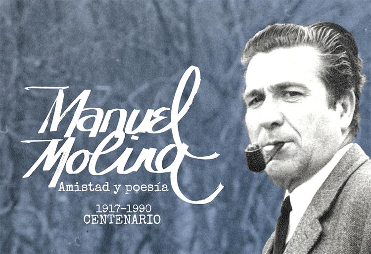 La UA organiza una exposición sobre el poeta oriolano Manuel Medina 6