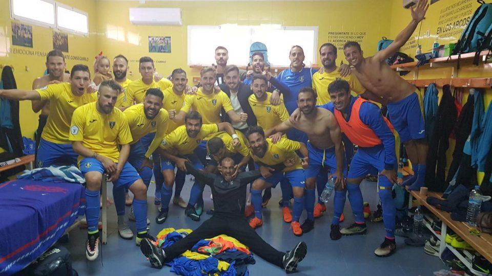 El Orihuela CF doblega al líder 6
