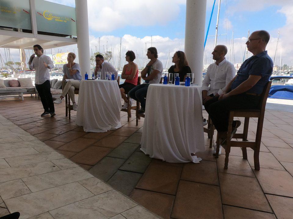 El PP de Torrevieja presenta su proyecto para el deporte 6