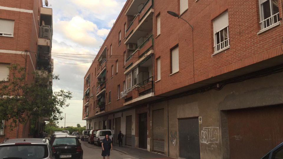 El fuego deja atrapadas a 8 mujeres y 7 niños en Callosa de Segura 6