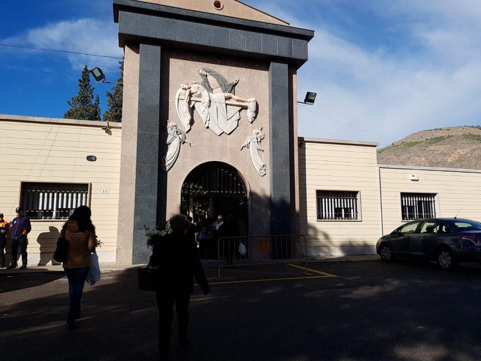 Orihuela prepara un dispositivo de seguridad por Todos los Santos 6