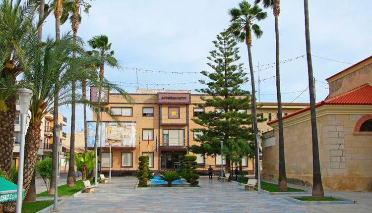 El Ayuntamiento de Benejúzar regularizará las horas extra de la Policía Local 6
