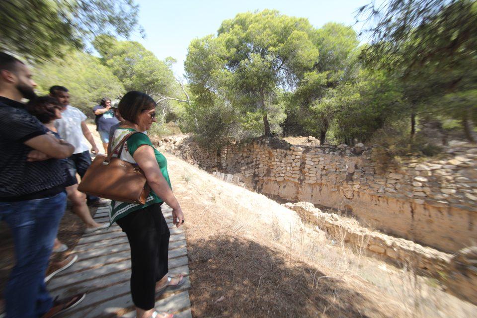 Guardamar acogerá las Jornadas del Mediterráneo  Antiguo 6