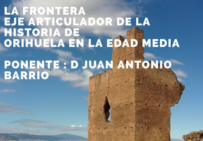 Amigos del Castillo profundiza en la Edad Media 6