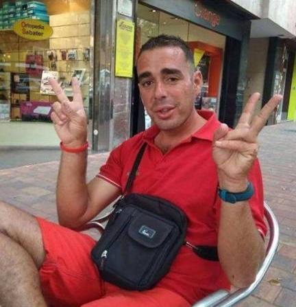 Buscan a un joven desaparecido en Orihuela 6