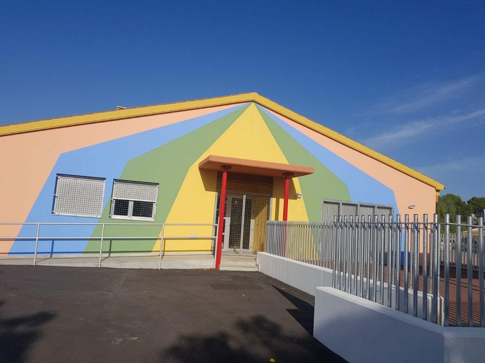 San Miguel de Salinas abrirá su Escuela Infantil 6