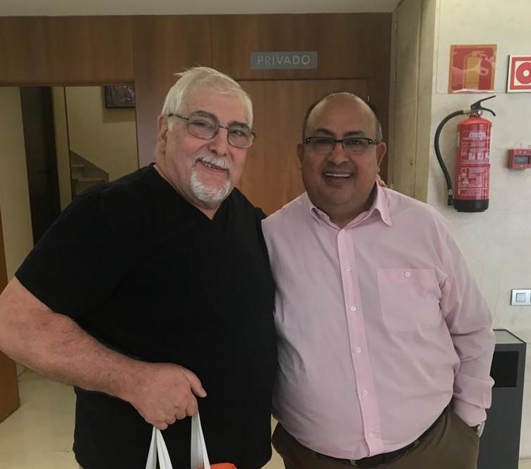 """""""Un Laberinto de emociones"""" llega esta tarde a Orihuela con Jorge Bucay 6"""